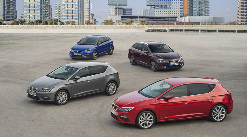 The Seat Leon is the most sold car in Spain in 2018, and these are the 5 (+1) reasons